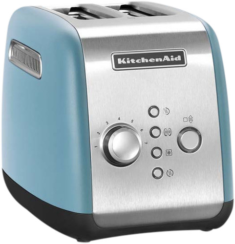 KitchenAid 5KMT221EVB Velvet Blue Main Image