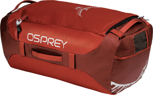 Osprey Transporter 65L Ruffian Red Main Image