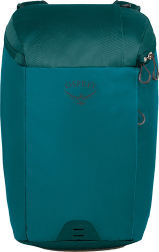 Osprey Transporter Zip 15 inches Westwind Teal 30L Main Image