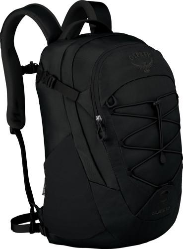 "Osprey Questa 15"" Black 27L Main Image"