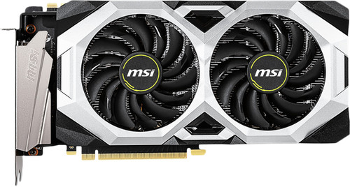 MSI GeForce RTX 2070 Super Ventus OC Main Image