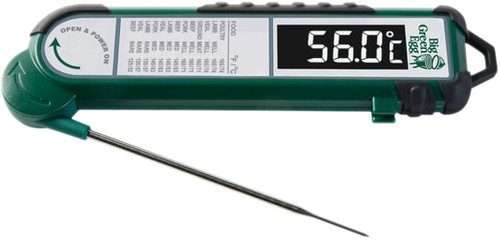 Big Green Egg Instant Read Thermometer Main Image