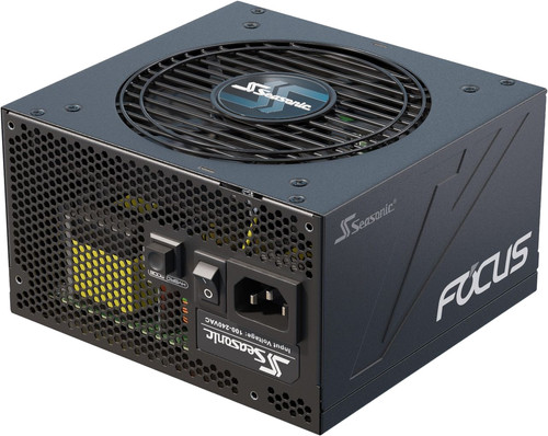 Seasonic Focus GX-750 Main Image