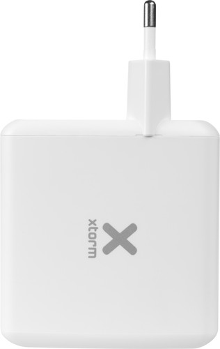 Xtorm Oplader zonder Kabel Usb C 60W Power Delivery 3.0 Wit Main Image