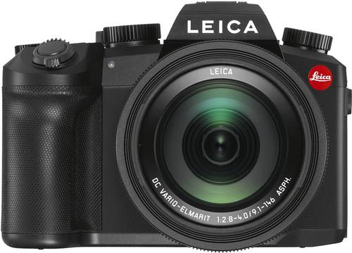 Leica V-Lux 5 Main Image