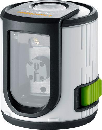 Laserliner EasyCross Laser Green Set Main Image