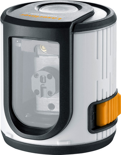 Laserliner EasyCross Laser Rood Main Image