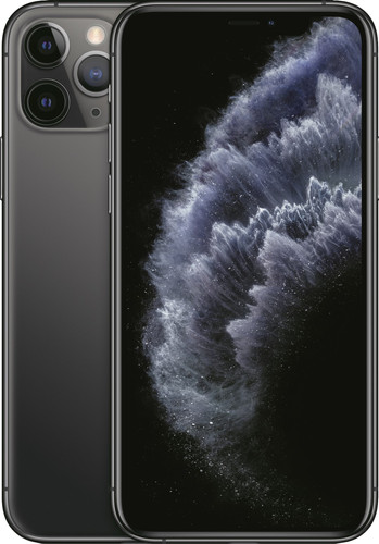 Apple iPhone 11 Pro 64 GB Space Gray Main Image