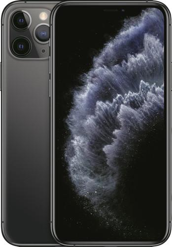 Apple iPhone 11 Pro 512 GB Space Gray Main Image