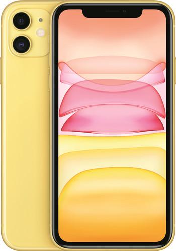 Apple iPhone 11 64GB Yellow Main Image