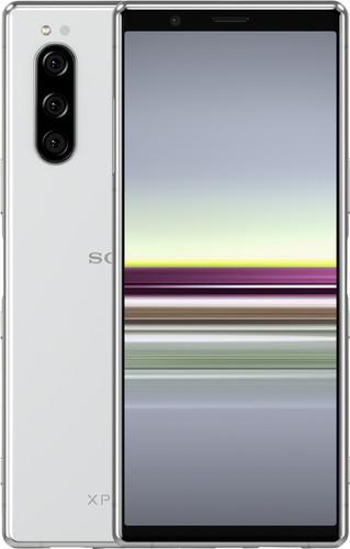 Sony Xperia 5 Grijs Main Image