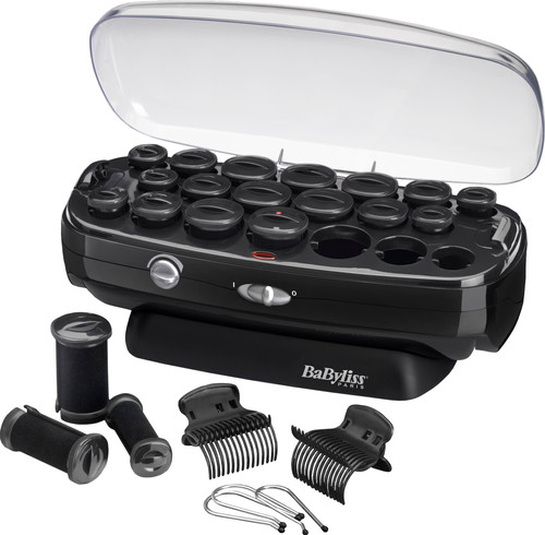 BaByliss Thermo Ceramic RS035E Main Image