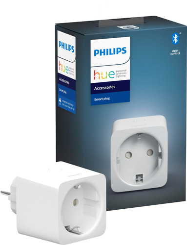 Philips Hue Smart Plug Main Image