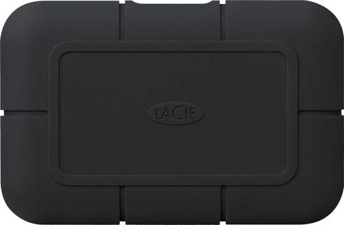 LaCie Rugged Pro Thunderbolt SSD 1TB Main Image