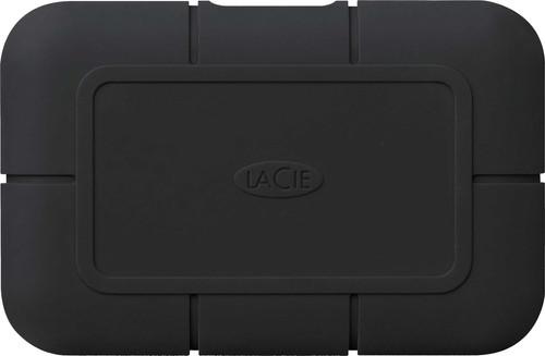 LaCie Rugged Pro Thunderbolt SSD 2TB Main Image