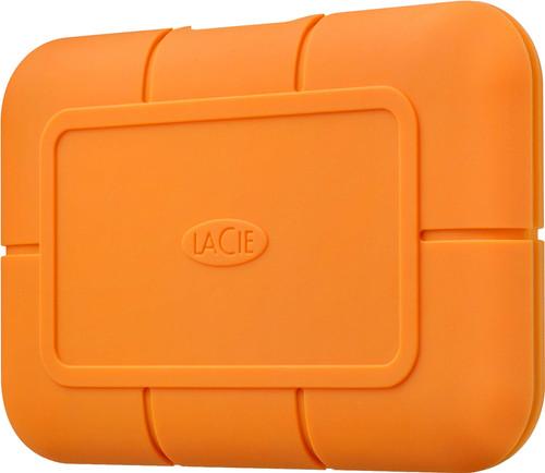 LaCie Rugged USB-C SSD 1TB Main Image
