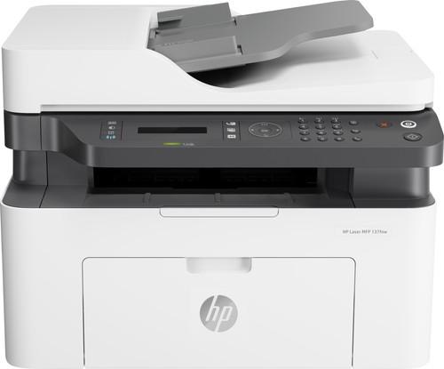 HP Laser MFP 137fnw Main Image