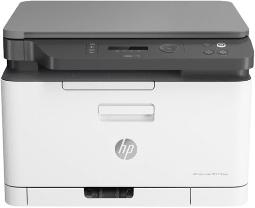 HP Color Laser MFP 178nw Main Image