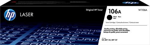 HP 106A Toner Zwart Main Image
