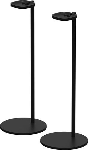 Sonos Stand for One & Play:1 Black (Set) Main Image
