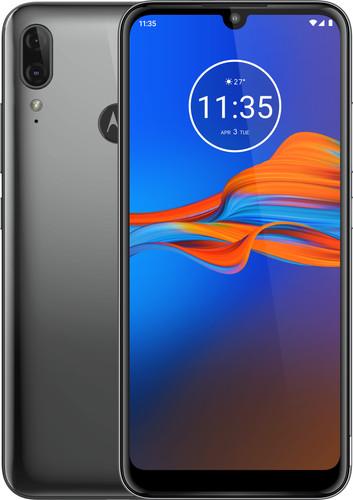 Motorola Moto E6 Plus Main Image