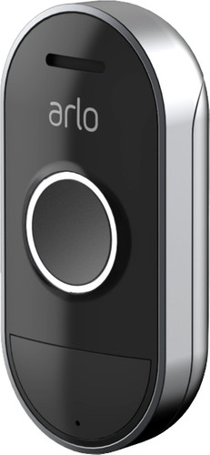 Arlo Audio Doorbell Main Image