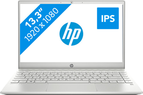 HP Pavilion 13-an1912nd Main Image