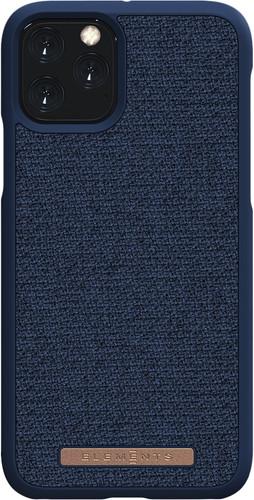 Nordic Elements Freja Apple iPhone 11 Pro Back Cover Blauw Main Image