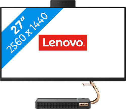 Lenovo IdeaCentre A540-27ICB F0EK002LNY Main Image