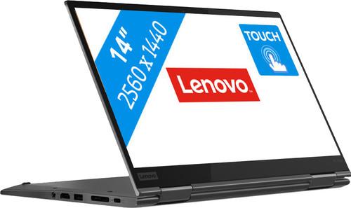Lenovo ThinkPad X1 Yoga - 20QF00ACMH Main Image