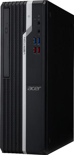 Acer Veriton Slimline X2660G i3 - DT.VQWEH.017 Main Image