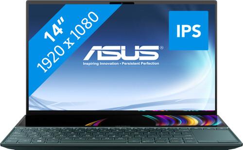 Asus ZenBook Duo UX481FL-BM042T Main Image