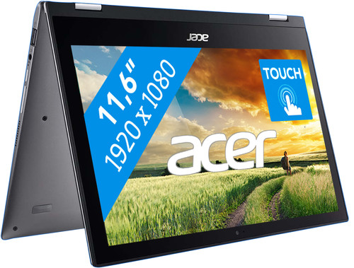 Acer Spin 1 SP111-34N-P765 Main Image