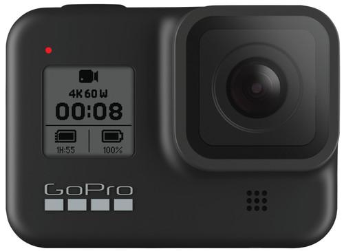 GoPro HERO 8 Black Main Image