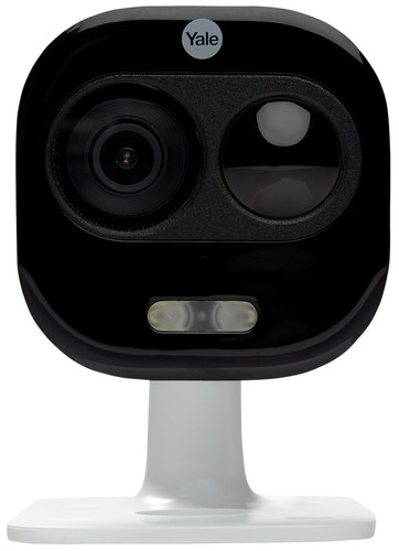 Yale Smart Home All-in-One camera Main Image