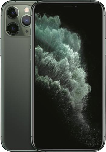 Apple iPhone 11 Pro 64 GB Midnight Green Main Image