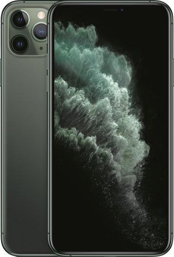 Apple iPhone 11 Pro Max 512 GB Midnight Green Main Image