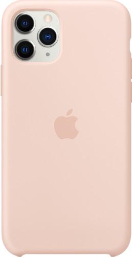 Apple iPhone 11 Pro Max Silicone Back Cover Rozenkwarts Main Image