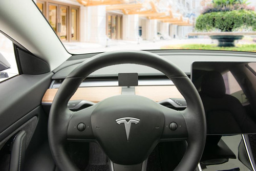 Brodit ProClip Tesla Model 3 2018-2021 Center Mount Main Image