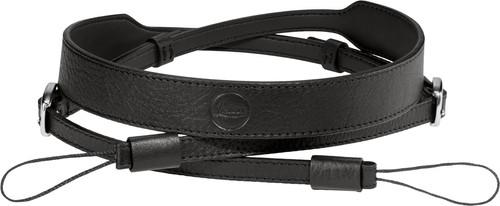 Leica D-Lux 7 Carrying Strap Zwart Main Image