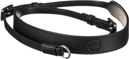 Leica Q2 Carrying Strap Zwart Main Image