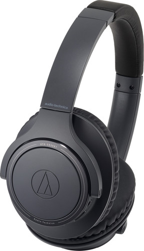 Audio-Technica ATH-SR30BT Zwart Main Image