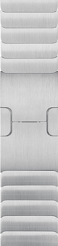 Apple Watch 42/44/45 mm Schakelarmband Zilver Main Image
