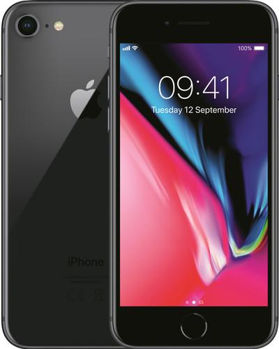 Apple iPhone 8 128GB Space Gray Main Image
