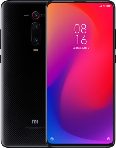 Xiaomi Mi 9T Pro 128GB Zwart Main Image