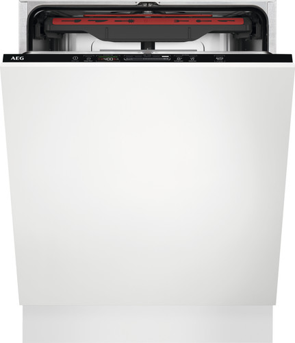 AEG FSB52907Z / Built-in / Fully integrated / Niche height 82 - 88cm Main Image