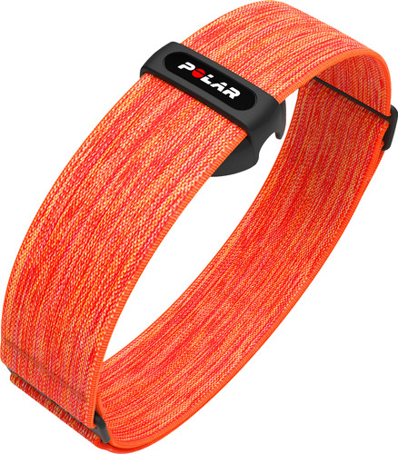 Polar OH1 Armband Oranje Main Image