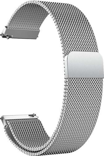 Just in Case Samsung Galaxy Watch Active Mesh Bandje Grijs Main Image