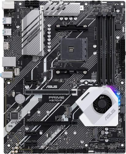 Asus Prime X570-P Main Image