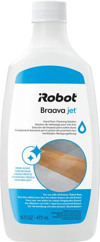iRobot Braava jet Hard Floor Cleaning Solution Main Image
